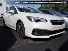 New 2020 Subaru Impreza Limited 5-door 4S3GTAU66L3716494 for Sale in Cape May Court House, NJ