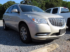 Used 2014 Buick Enclave Leather FWD  Leather 5GAKRBKD1EJ207591 10651P