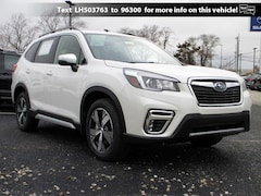 New 2020 Subaru Forester Touring SUV JF2SKAXC1LH503763 for Sale in Cape May Court House, NJ