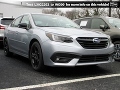 New 2020 Subaru Legacy Sport Sedan 4S3BWAG67L3022202 for Sale in Cape May Court House, NJ