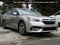 New 2020 Subaru Legacy Limited Sedan 4S3BWAN63L3022183 for Sale in Cape May Court House, NJ
