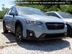 New 2020 Subaru Crosstrek Premium SUV JF2GTAEC4L8269852 for Sale in Cape May Court House, NJ