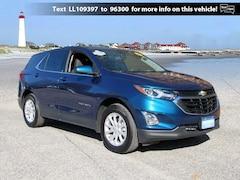 Used 2020 Chevrolet Equinox LT AWD  LT w/1LT 3GNAXUEV1LL109397 10571P