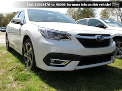 New 2020 Subaru Legacy Limited Sedan 4S3BWAN66L3024476 for Sale in Cape May Court House, NJ