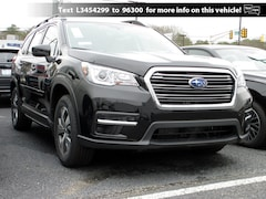 New 2020 Subaru Ascent Premium 8-Passenger SUV 4S4WMACD6L3454299 for Sale in Cape May Court House, NJ