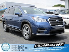 New 2019 Subaru Ascent Premium 8-Passenger SUV 4S4WMACD8K3487447 for Sale in Cape May Court House, NJ