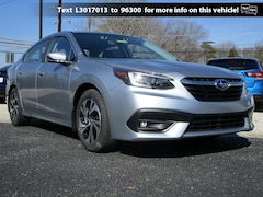 New 2020 Subaru Legacy Premium Sedan 4S3BWAC64L3017013 for Sale in Cape May Court House, NJ