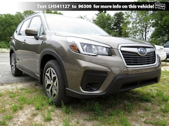New 2020 Subaru Forester Premium SUV JF2SKAGC9LH541127 for Sale in Cape May Court House, NJ