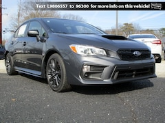 New 2020 Subaru WRX Base Model Sedan JF1VA1A6XL9806557 for Sale in Cape May Court House, NJ