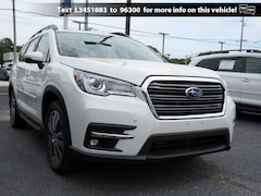 New 2020 Subaru Ascent Limited 7-Passenger SUV 4S4WMAPD8L3451883 for Sale in Cape May Court House, NJ