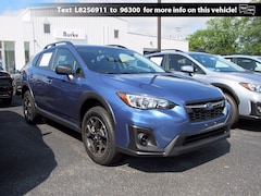 New 2020 Subaru Crosstrek Base Trim Level SUV JF2GTABC0L8256911 for Sale in Cape May Court House, NJ