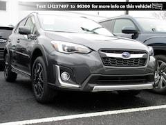 New 2020 Subaru Crosstrek Hybrid SUV JF2GTDNC2LH237497 for Sale in Cape May Court House, NJ