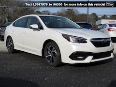 New 2020 Subaru Legacy Premium Sedan 4S3BWAC64L3017979 for Sale in Cape May Court House, NJ