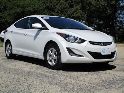 Used 2015 Hyundai Elantra Se For Sale In Cape May County Nj Vin 5npdh4ae7fh584226
