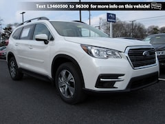 New 2020 Subaru Ascent Premium 7-Passenger SUV 4S4WMAFD9L3460500 for Sale in Cape May Court House, NJ