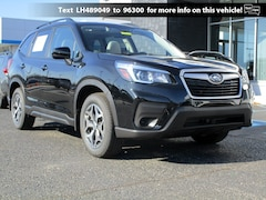 New 2020 Subaru Forester Premium SUV JF2SKAJC5LH489049 for Sale in Cape May Court House, NJ