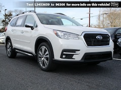 New 2020 Subaru Ascent Touring 7-Passenger SUV 4S4WMARD6L3453659 for Sale in Cape May Court House, NJ