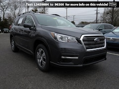 New 2020 Subaru Ascent Premium 7-Passenger SUV 4S4WMAFD4L3459884 for Sale in Cape May Court House, NJ