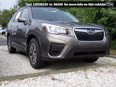 New 2020 Subaru Forester Premium SUV JF2SKAJC4LH558250 for Sale in Cape May Court House, NJ