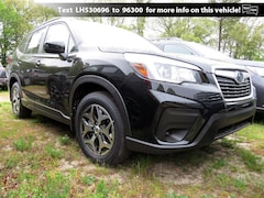 New 2020 Subaru Forester Premium SUV JF2SKAJC3LH530696 for Sale in Cape May Court House, NJ
