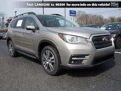 New 2020 Subaru Ascent Limited 7-Passenger SUV 4S4WMAMD5L3460240 for Sale in Cape May Court House, NJ
