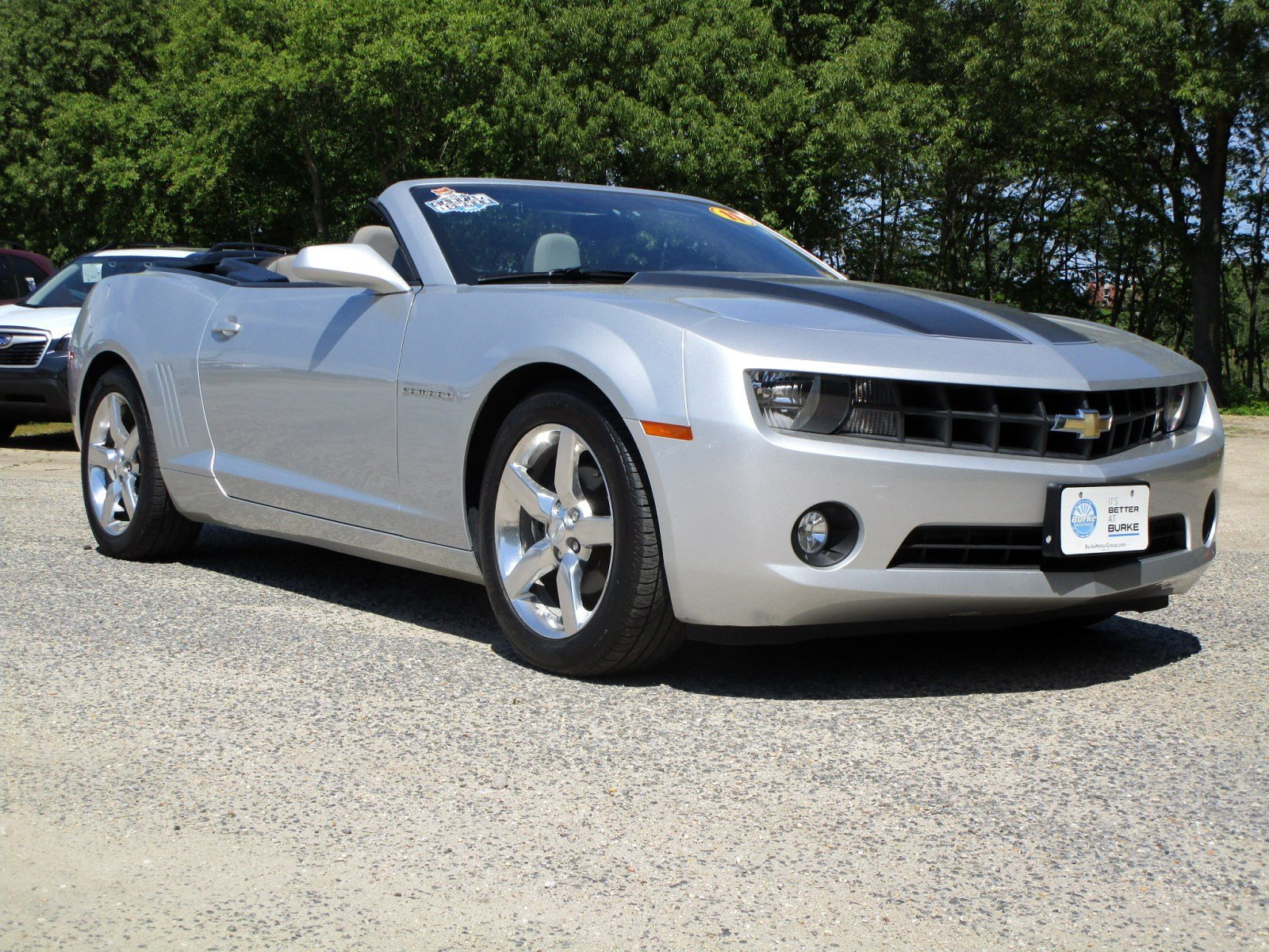 2011 Camaro For Sale >> Used 2011 Chevrolet Camaro 1lt For Sale In Cape May County Nj