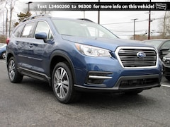 New 2020 Subaru Ascent Premium 7-Passenger SUV 4S4WMAHD8L3460260 for Sale in Cape May Court House, NJ