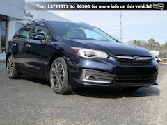 New 2020 Subaru Impreza Limited 5-door 4S3GTAU65L3711173 for Sale in Cape May Court House, NJ