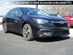 New 2020 Subaru Legacy Base Model Sedan 4S3BWAB68L3013841 for Sale in Cape May Court House, NJ