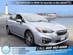 Certified Pre-Owned 2017 Subaru Impreza Limited 2.0i Limited  CVT 4S3GTAT60H3751265 in Cape May Court House, NJ