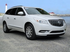 Used 2016 Buick Enclave Leather AWD  Leather 5GAKVBKD6GJ269390 10365P