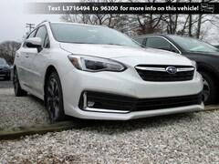 New 2020 Subaru Impreza Limited 5-door 4S3GTAU66L3716494 for Sale in Cape May Court House, NJ