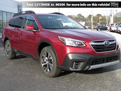 New 2020 Subaru Outback Limited XT SUV 4S4BTGND9L3178458 for Sale in Cape May Court House, NJ