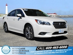 Certified Pre-Owned 2016 Subaru Legacy 2.5i Limited Sedan 4S3BNAN68G3063448 in Cape May Court House, NJ