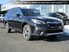 New 2020 Subaru Outback Limited SUV 4S4BTANC5L3179014 for Sale in Cape May Court House, NJ