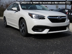 New 2020 Subaru Legacy Premium Sedan 4S3BWAC60L3022113 for Sale in Cape May Court House, NJ