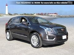 Used 2017 Cadillac XT5 FWD FWD 1GYKNARSXHZ245443 10563P