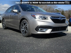 New 2020 Subaru Legacy Limited Sedan 4S3BWAN67L3016970 for Sale in Cape May Court House, NJ