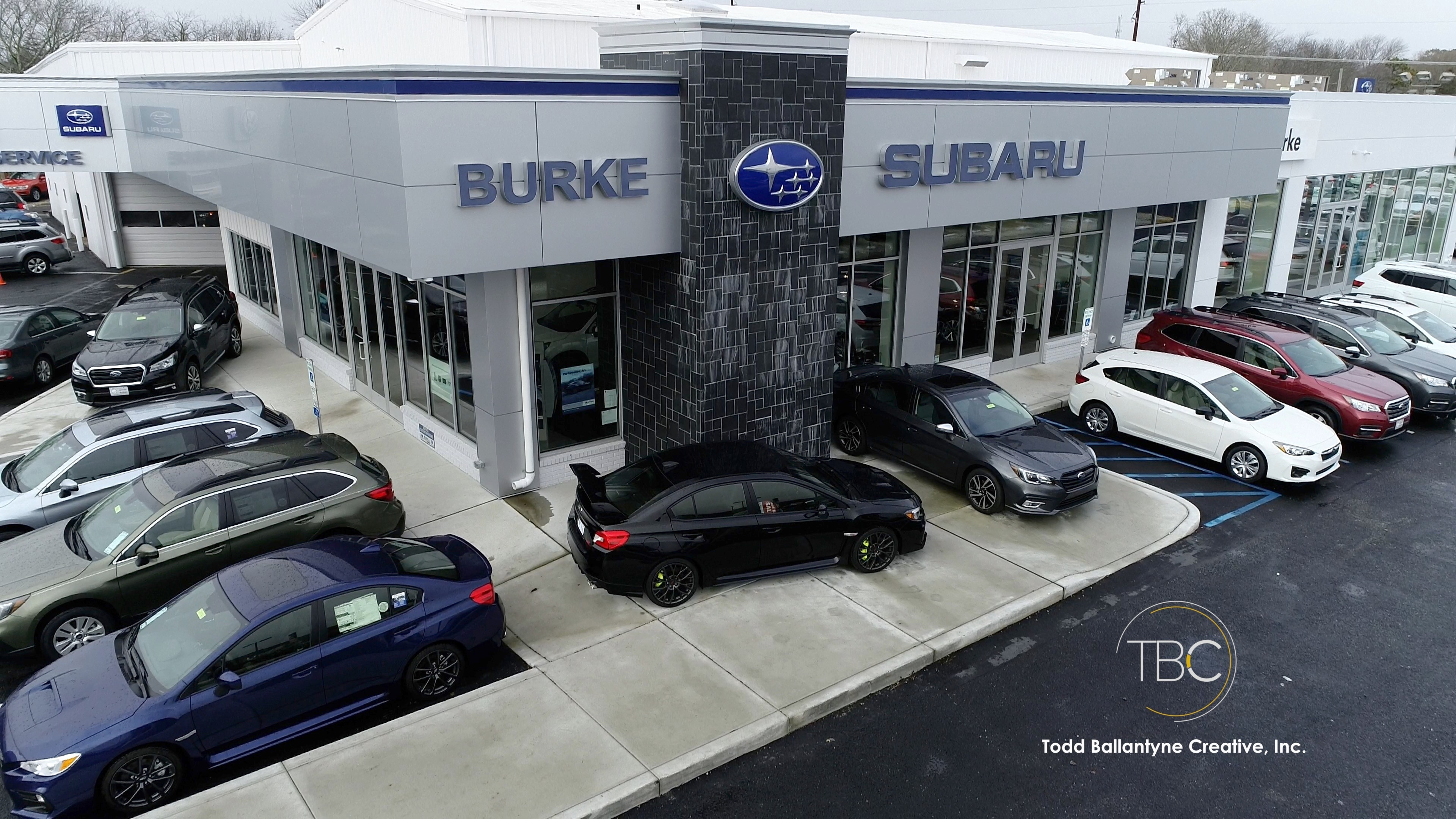 Subaru Dealers Nj >> About Our Subaru Dealer In New Jersey New And Pre Owned Subaru