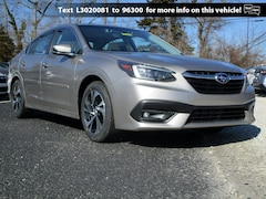 New 2020 Subaru Legacy Premium Sedan 4S3BWAE67L3020081 for Sale in Cape May Court House, NJ