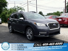 New 2019 Subaru Ascent Touring 7-Passenger SUV 4S4WMARD6K3487700 for Sale in Cape May Court House, NJ