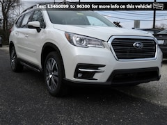 New 2020 Subaru Ascent Limited 7-Passenger SUV 4S4WMAPD3L3460099 for Sale in Cape May Court House, NJ