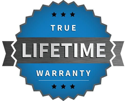 Burleson Honda's True Lifetime Warranty