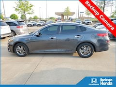 Used Kia Optima Burleson Tx