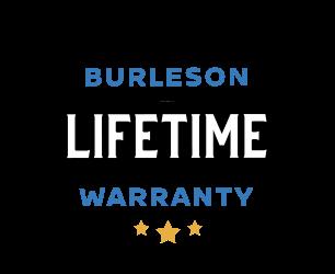 Ture Lifetime Warranty
