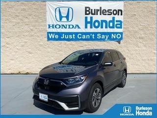 2020 Honda CR-V LX SUV
