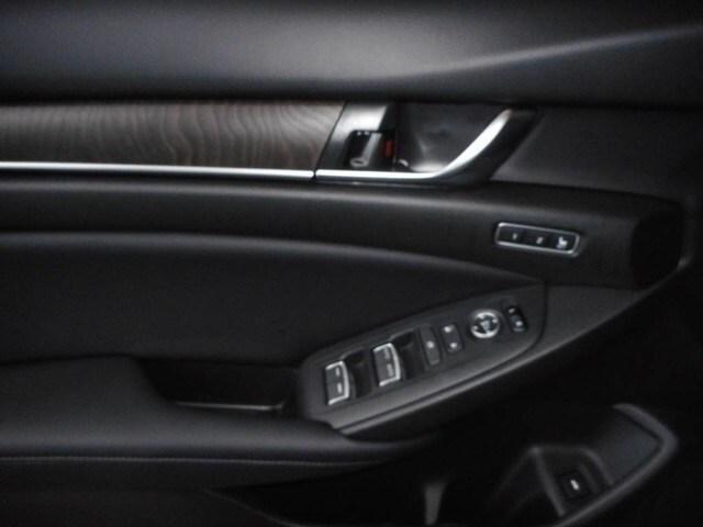 New 2018 Honda Accord For Sale   Burleson TX