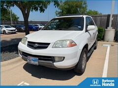 2003 Acura MDX 3.5L w/Touring Package/RES SUV