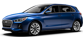 2018 Hyundai Elantra GT Lease Deal
