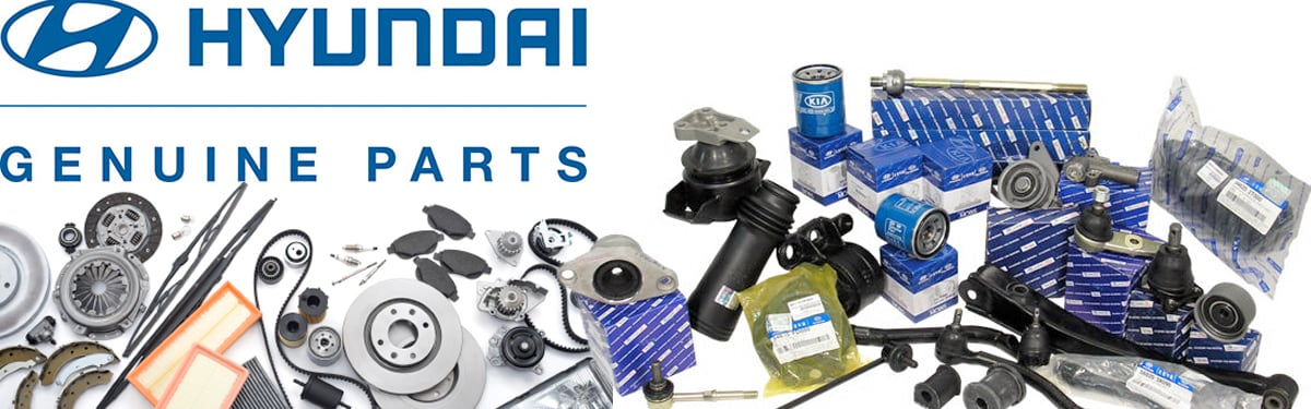 Hyundai Parts Coupons